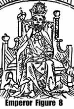 Emperor Figure 8