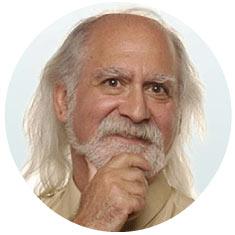 Master Astrologer Rick Levine