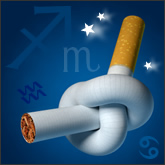 Quitting Smoking by Sign