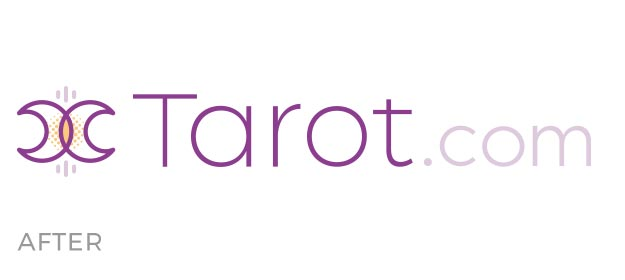 Tarot.com Logo After