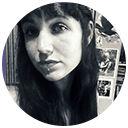 Astrologer Dazmond Natalie Moravec