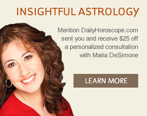 Daily Horoscope Videos