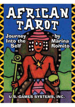 African Tarot Deck