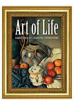 Art of Life Tarot Deck