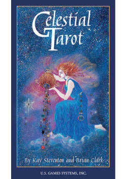 Celestial Tarot Deck
