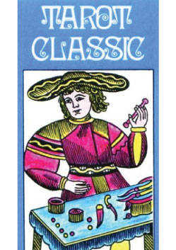 Classic Tarot Deck