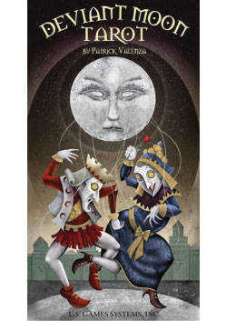Deviant Moon Tarot Deck