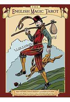 English Magic Tarot