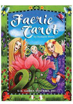 Faerie Tarot Deck