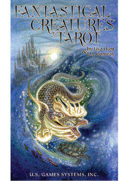 Fantastical Creatures Tarot Deck