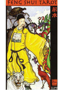 Feng Shui Tarot Deck