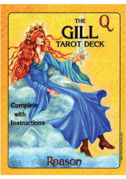 Gill Tarot Deck