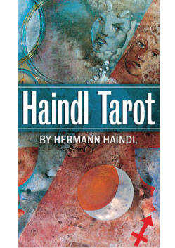 Haindl Tarot Deck