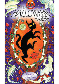 Halloween Tarot Deck