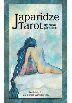 Japaridze Tarot Deck