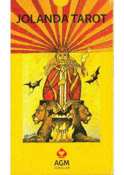 Jolanda Tarot Deck