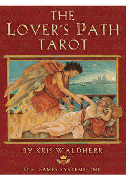 Lovers Path Tarot Deck