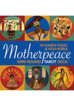 Motherpeace Tarot Deck