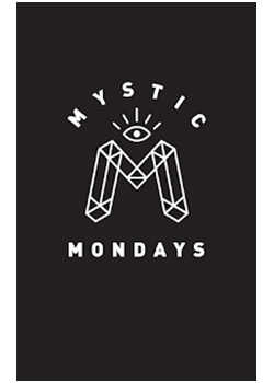 Mystic Mondays Tarot Deck