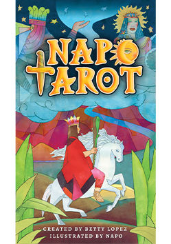 Napo Tarot Deck