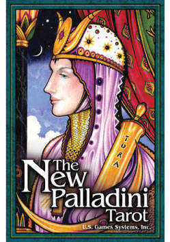 The New Palladini Tarot Deck