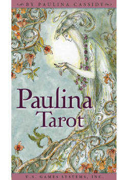Paulina Tarot Deck