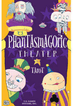 Phantasmagoric Tarot Deck