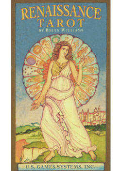 Renaissance Tarot Deck