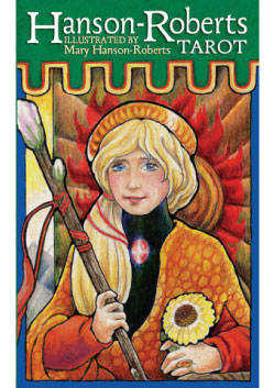 Hanson Roberts Tarot Deck