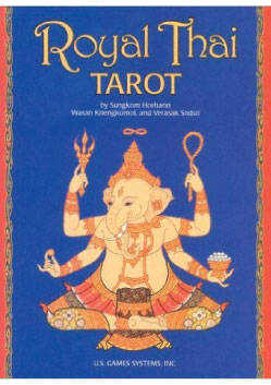 Royal Thai Tarot Deck