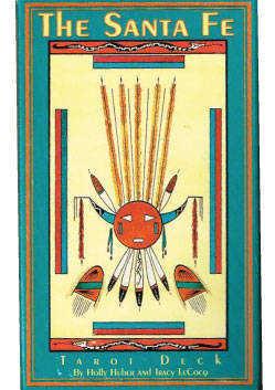 Santa Fe Tarot Deck