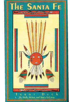Santa Fe Tarot Deck