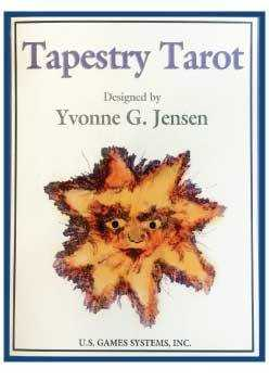 Tapestry Tarot Deck