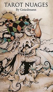 Tarot Nuages