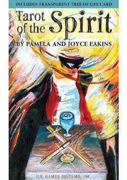 Tarot of the Spirit Tarot Deck