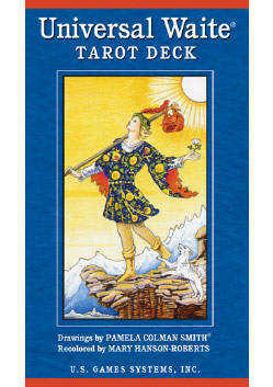 Universal Waite Tarot Deck