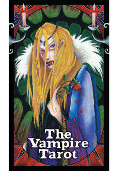 Vampire Tarot Deck