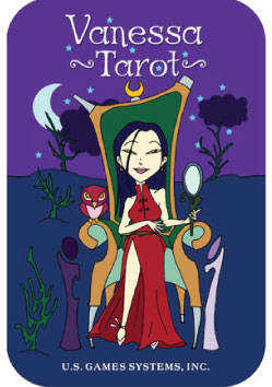 Vanessa Tarot Deck