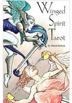 Winged Spirit Tarot Deck