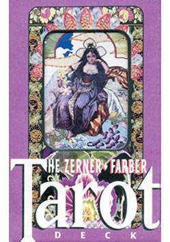Zerner Farber Tarot Deck