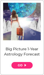 Big Picture 1-year Astrology Forecast