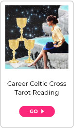 Career Celtic Cross Tarot Reading