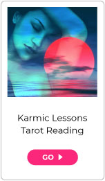 Karmic Lessons Tarot Reading