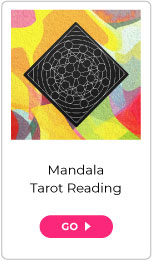 Mandala Tarot Reading