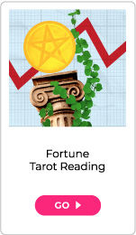 Fortune Tarot Tarot Reading