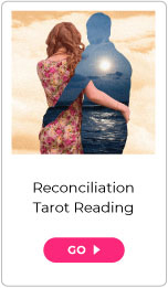 Reconciliation Tarot Reading
