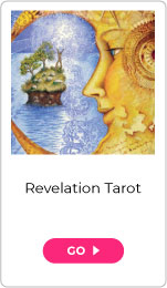 Revelation Tarot Reading