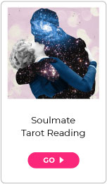 Soulmate Tarot Reading