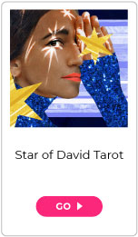 Star of David Tarot Reading