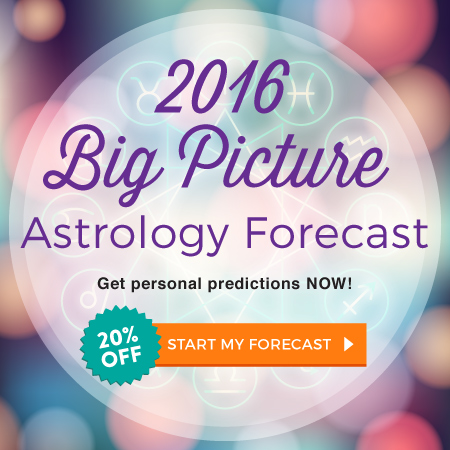 Big Picture Astrology Forecast